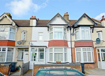 Thumbnail 3 bed terraced house for sale in Highbarrow Road, Addiscombe, Croydon