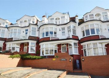Thumbnail 2 bedroom flat for sale in 15 Palmeira Avenue, Westcliff-On-Sea, Essex