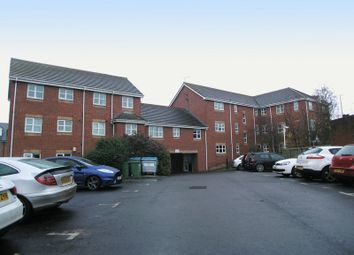 Thumbnail 2 bedroom flat for sale in Morris Court, Brierley Hill