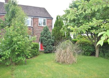 Thumbnail 3 bed property for sale in Highfields Close, Ashby De La Zouch