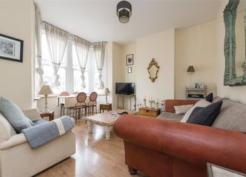 Thumbnail 2 bed flat for sale in Kilburn Lane, London