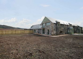 Thumbnail 5 bedroom farmhouse for sale in Blinkbonny Farm Steading, East Of Lindores, Fife