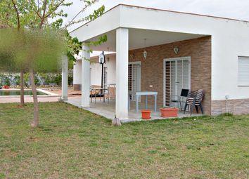 Thumbnail 3 bed bungalow for sale in Lloma De La Verge, Picassent, Valencia (Province), Valencia, Spain