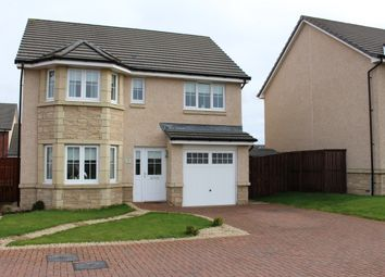 4 bed detached house for sale in Durham Gardens, Airdrie ML6