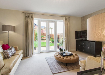 Thumbnail 4 bed detached house for sale in The Juniper, Elderwood Place, Bliston, Wolverhampton