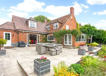 Thumbnail 5 bed property for sale in Twyford, Winchester, Hampshire