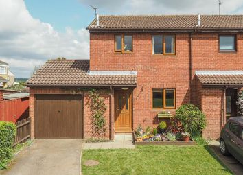 Thumbnail 3 bedroom end terrace house for sale in Forge Place, Steeple Claydon, Buckingham