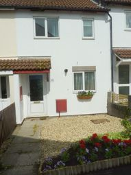 Thumbnail 1 bed terraced house to rent in Waltwood Park Drive, Llanmartin, Newport
