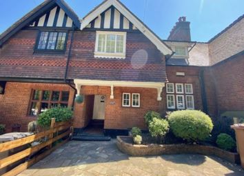Thumbnail 2 bed terraced house for sale in Elstree Hill North, Elstree