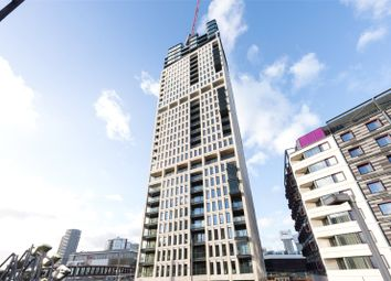 Thumbnail 1 bed flat for sale in Stratford Central, Legacy Tower, The Broadway, Stratford, London