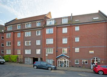 Thumbnail 1 bed flat for sale in The Vineries, Nizells Avenue, Hove