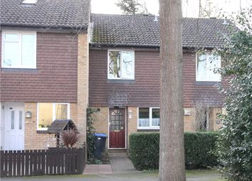 Thumbnail 2 bed terraced house for sale in Tregarth Place, Woking, Surrey