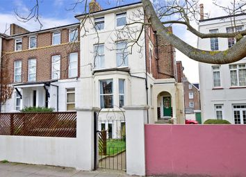 Thumbnail 2 bedroom flat for sale in Campbell Road, Southsea, Hampshire