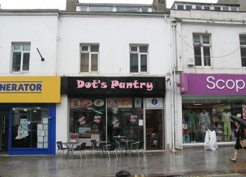 Restaurant/cafe for sale in Union Street, Torquay TQ2