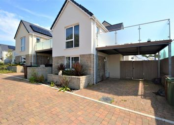 Thumbnail 1 bed detached house to rent in Woodville Road, Plymouth, Devon