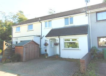 Thumbnail 3 bed terraced house for sale in 2 Wastefold Close, Cockermouth, Cumbria