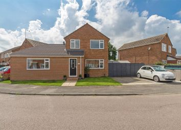 Thumbnail 3 bed detached house for sale in Springvale, Iwade, Sittingbourne
