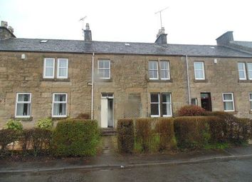 Thumbnail 3 bed terraced house to rent in Park View, Kilbarchan, Johnstone