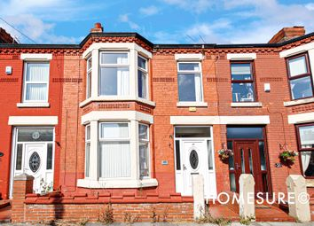 3 bed terraced house for sale in Lusitania Road, Liverpool L4