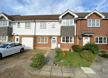 3 bed terraced house for sale in Long Beach Close, Eastbourne, East Sussex BN23