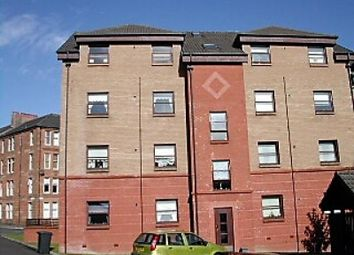 Thumbnail 2 bed flat to rent in Wellpark Court, Roxburgh Street, Greenock
