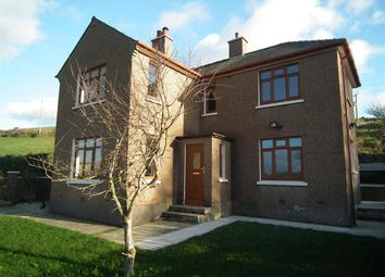Thumbnail 3 bed detached house to rent in Lambfell Moar Farmhouse, Cronk Y Voddy, St Johns