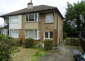 Thumbnail 3 bed semi-detached house to rent in Bronshill Grove, Allerton, Bradford 15