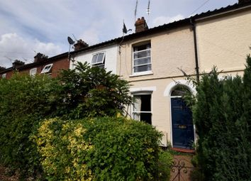 Thumbnail 2 bed property for sale in Salisbury Road, Norwich