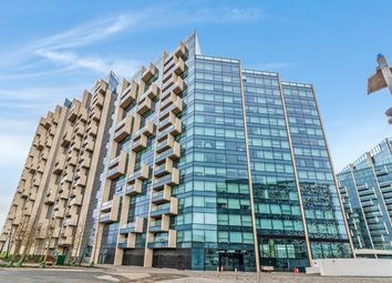 Thumbnail 1 bed flat to rent in No 1 Upper Riverside, Greenwich Peninsula, Greenwich