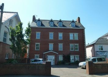 Thumbnail Flat to rent in All Saints Road, Sidmouth