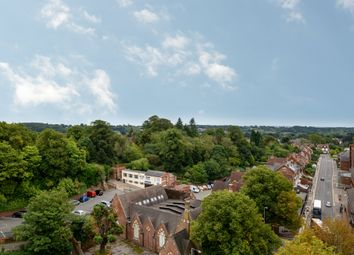 Thumbnail 2 bed flat for sale in High Street, Sutton Coldfield