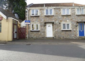 Thumbnail 3 bed semi-detached house to rent in School Close, Banwell