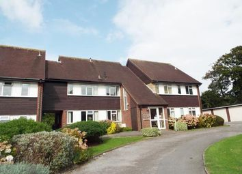 Thumbnail 2 bed property for sale in Vicarage Close, Ringmer, Lewes, East Sussex