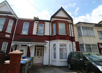 Thumbnail 3 bed flat for sale in London Road, Wembley