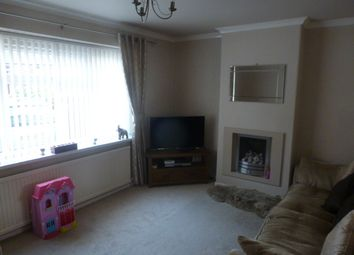 Thumbnail 3 bed semi-detached house to rent in Buttermere Road, Ashton-Under-Lyne