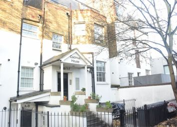 Thumbnail 2 bed flat to rent in Cadmus Close, London