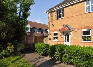 Thumbnail 2 bed end terrace house to rent in Christabel Close, Isleworth