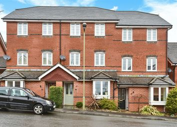 Thumbnail 5 bed town house for sale in Burnham Road, Alton
