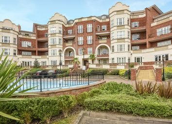 Thumbnail 2 bed property to rent in 37 Grand Regency Heights, Burleigh Road, Ascot, Berkshire