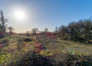 Thumbnail Land for sale in Station Road, Willoughby, Alford