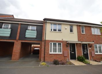 Thumbnail 3 bedroom terraced house for sale in Vauxhall Way, Dunstable