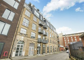Thumbnail 3 bed flat for sale in Archie Street, London