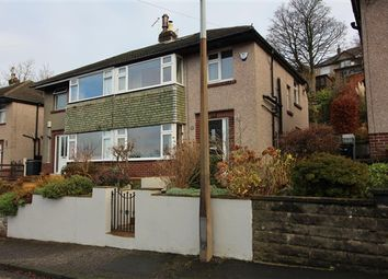 Thumbnail 3 bed property for sale in Belle Vue Drive, Lancaster