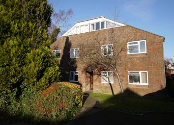 Thumbnail 1 bed flat for sale in Station Road, Petersfield