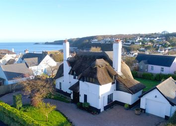Thumbnail 4 bed property for sale in The Cottage, Frances Lane, Saundersfoot