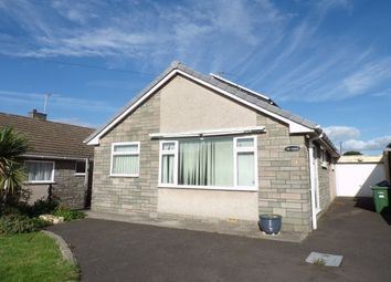 3 bed bungalow to rent in St. Davids Close, Weston-Super-Mare BS22