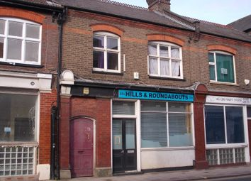 Thumbnail 2 bed flat to rent in Guildford Street, Luton, Bedfordshire