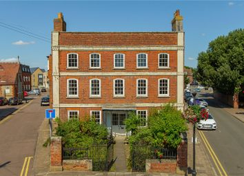 Thumbnail 8 bed detached house for sale in High Street, Huntingdon, Cambridgeshire