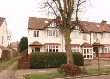 Thumbnail 4 bed end terrace house to rent in Mayfield Avenue, North Finchley