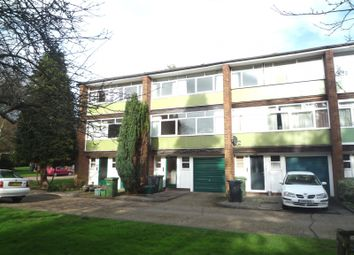 Thumbnail 3 bedroom town house to rent in Abbots Park, London Road, St Albans